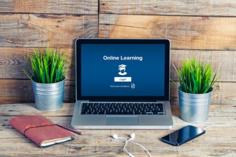 """E-Learning Veranstaltung """"Vorbereitung auf die Ausbildereignungsprüfung (AEVO)"""""""