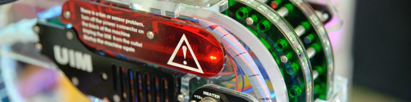 3D Druck Schulung Ausbildung Weiterbildung